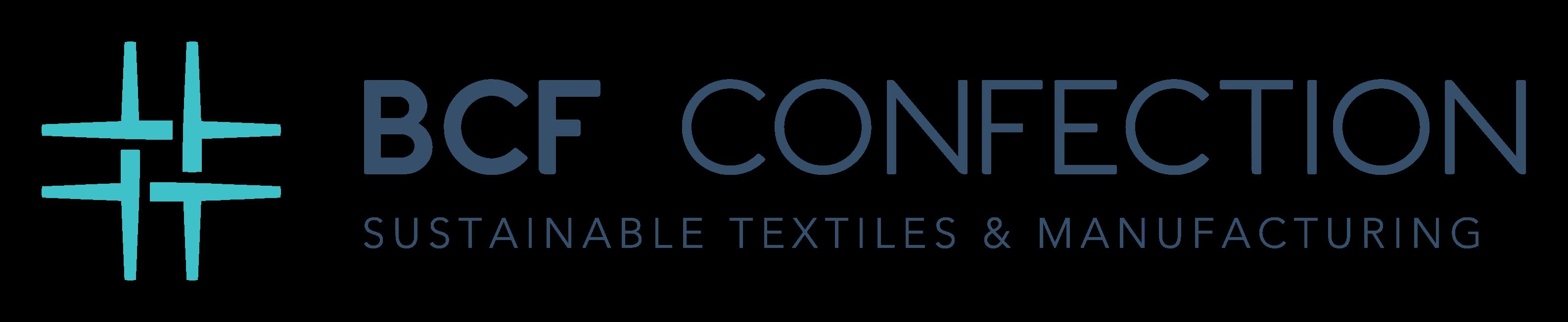 Logo BCF Confection